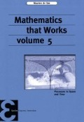 Bekijk details van Mathematics that works; Volume 5