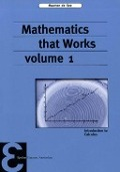 Bekijk details van Mathematics that works; Volume 1