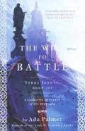 Bekijk details van The will to battle