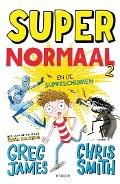 Bekijk details van Super Normaal en de superschurken