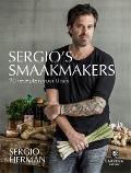 Bekijk details van Sergio's smaakmakers