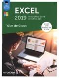 Bekijk details van Excel 2019