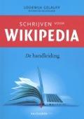 Bekijk details van Schrijven voor Wikipedia