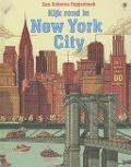 Bekijk details van Kijk rond in New York City