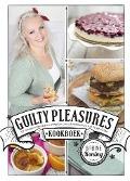 Bekijk details van Guilty pleasures kookboek