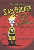 Bekijk details van Sam Breker en het gevecht van de superschurken