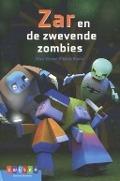 Bekijk details van Zar en de zwevende zombies