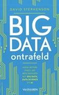 Bekijk details van Big data ontrafeld