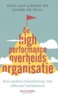 Bekijk details van De high performance overheidsorganisatie