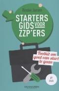Bekijk details van Startersgids voor zzp'ers