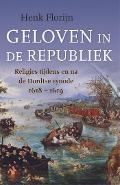 Bekijk details van Geloven in de Republiek