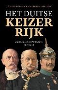 Bekijk details van Het Duitse Keizerrijk