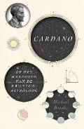 Bekijk details van Cardano of het handboek van de kwantumastroloog