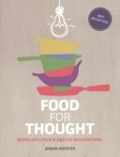 Bekijk details van Food for thought