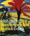 Bekijk details van Het grote Nederlandse kunst boek