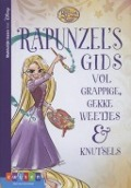 Bekijk details van Rapunzel's gids vol grappige, gekke weetjes & knutsels
