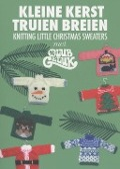 Bekijk details van Kleine kersttruien breien