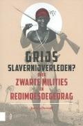 Bekijk details van Grijs slavernijverleden?