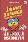 Bekijk details van De Honolulu discodieven