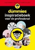 Bekijk details van Voor dummies® inspiratieboek voor de professional