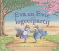 Bekijk details van Eva en Evie en de logeerpartij