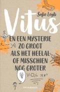 Bekijk details van Vitus en een mysterie zo groot als het heelal of misschien nog groter