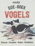 Bekijk details van Doe-boek vogels