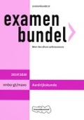 Bekijk details van Examenbundel vmbo (k)gt/mavo aardrijkskunde; 2019|2020