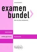 Bekijk details van Examenbundel vmbo gt/mavo economie; 2019|2020