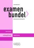 Bekijk details van Examenbundel vmbo gt/mavo Nederlands; 2019/2020