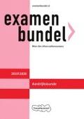 Bekijk details van Examenbundel vwo aardrijkskunde; 2019/2020