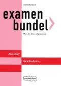 Bekijk details van Examenbundel vwo geschiedenis; 2019|2020