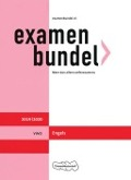 Bekijk details van Examenbundel vwo Engels; 2019 2020