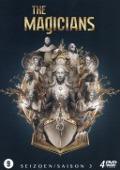 Bekijk details van The magicians; Seizoen 3