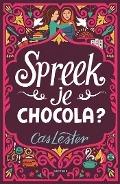 Bekijk details van Spreek je chocola?