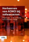 Bekijk details van Herkennen van ADHD bij volwassenen
