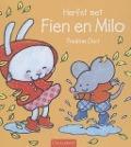 Bekijk details van Herfst met Fien en Milo