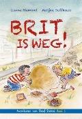 Bekijk details van Brit is weg!
