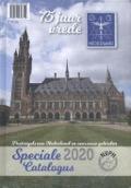 Bekijk details van Speciale catalogus 2020