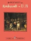 Bekijk details van De Nachtwacht van Rembrandt van Rijn