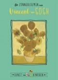 Bekijk details van De Zonnebloemen van Vincent van Gogh