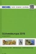 Bekijk details van Michel® Europa 2019. Band 2: Südwesteuropa