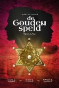Bekijk details van De Gouden Speld trilogie