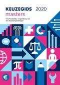 Bekijk details van Keuzegids masters 2020