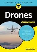 Bekijk details van Drones voor dummies®