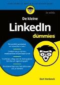 Bekijk details van De kleine LinkedIn voor dummies®