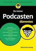Bekijk details van De kleine podcasten voor dummies®