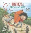 Bekijk details van Benji & the giant kite