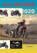 Bekijk details van Alle motoren 2020