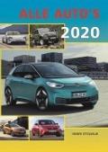 Bekijk details van Alle auto's 2020